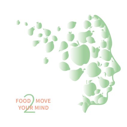 FOOD 2 MOVE YOUR MIND